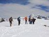 brahmatal summit