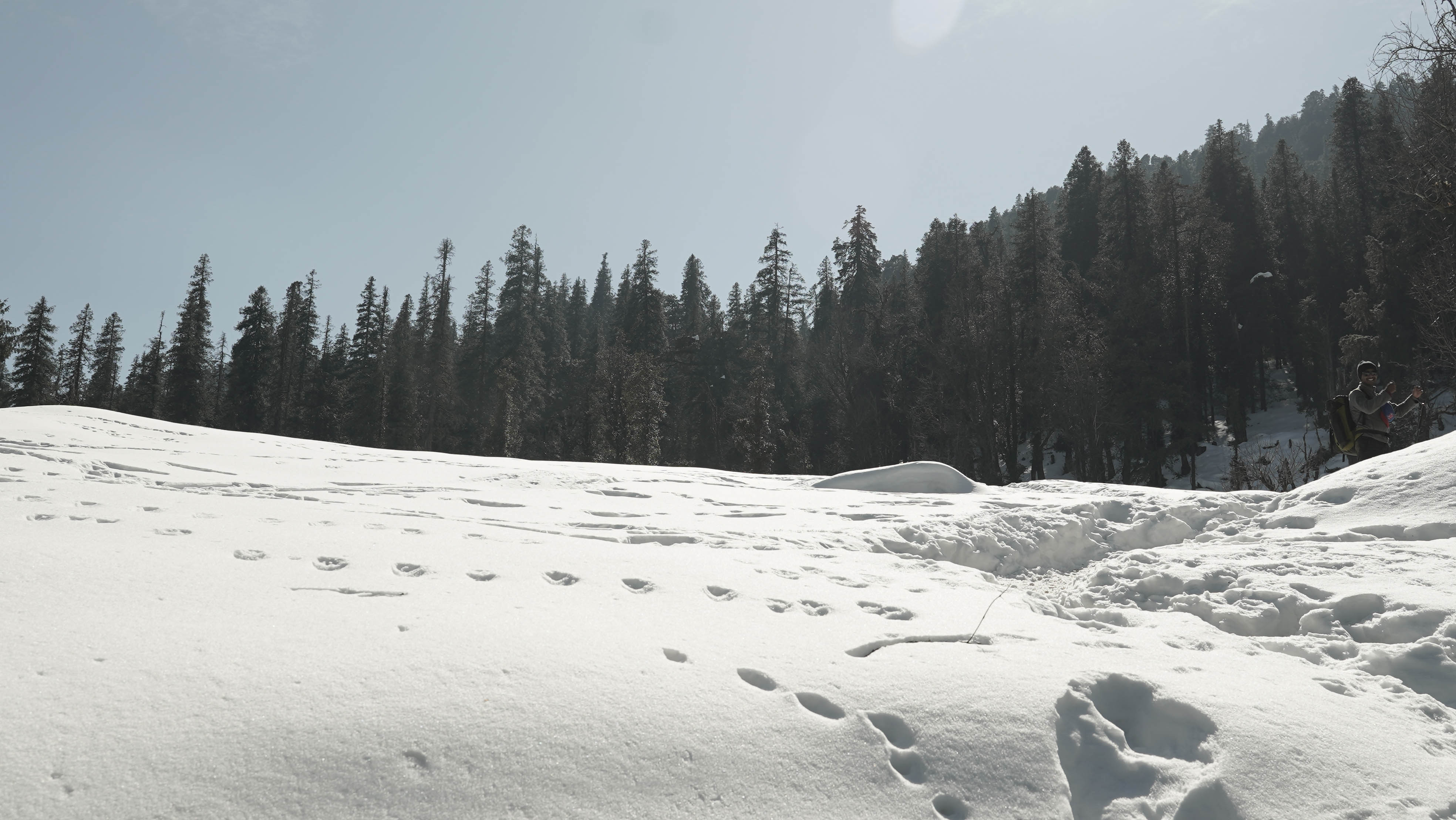 dayara bugyal covered in snow