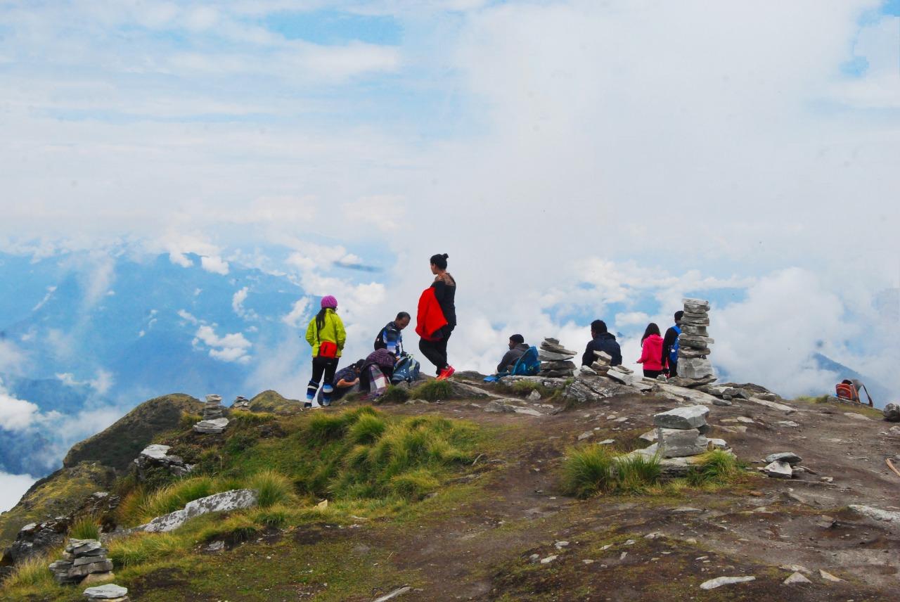 chandrashilla peak