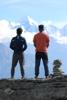 khaliya top weekend trek in munsiyari