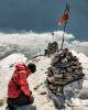 pangarchulla peak trek april 2021