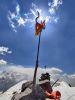 trident at pangarchulla peak