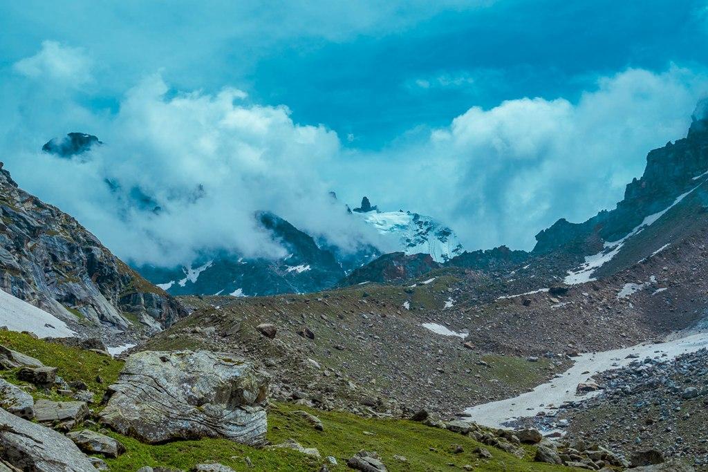 short treks in himachal