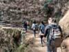 prashar lake trek himachal