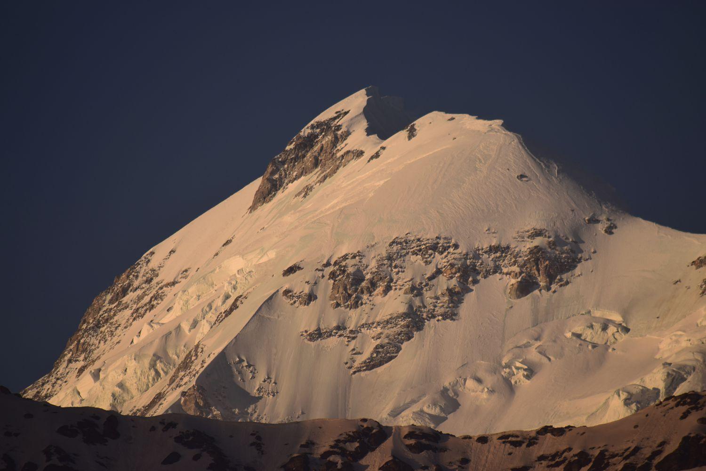 trishul mountain